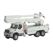 WALTHERS WALT-949-11754 - Walthers : HO Die cast Utility Truck