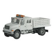 WALTHERS WALT-949-11894 - Walthers : HO 4900 Open Stkbd Wht MOW