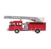 WALTHERS WALT-949-13801 - Walthers : HO Heavy-Duty Ladder Truck