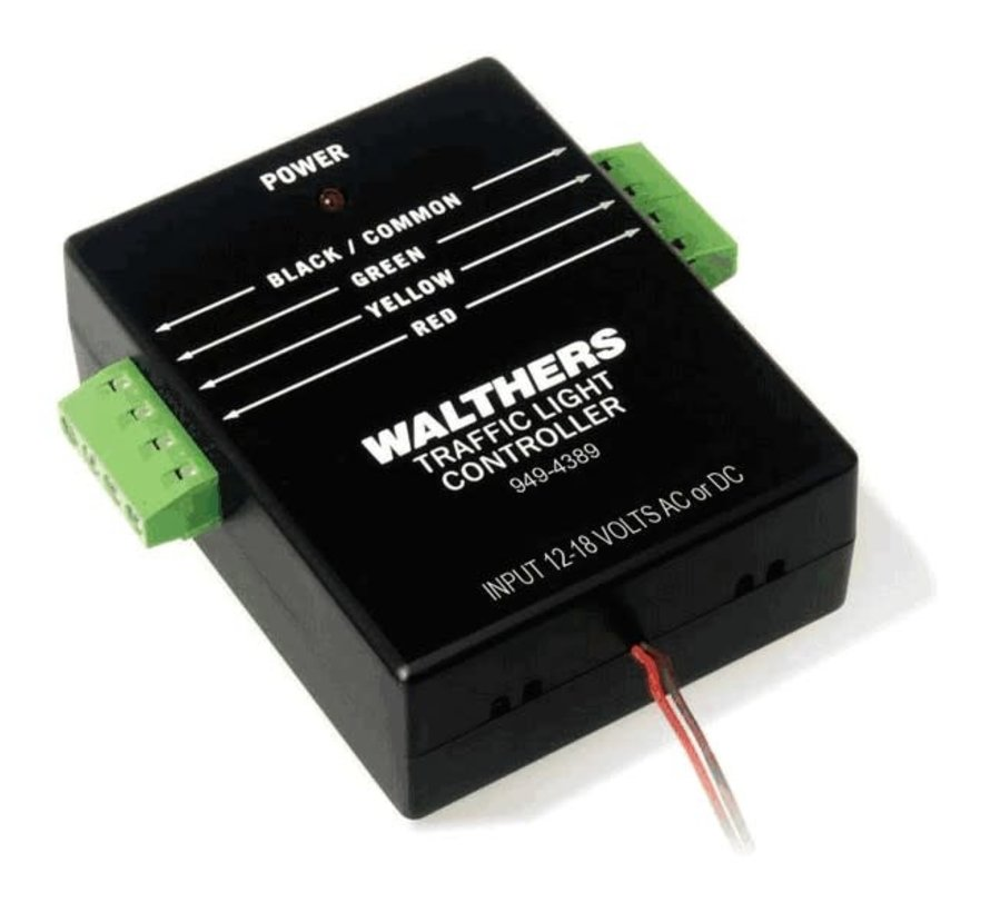 Walthers : HO Traffic Controler