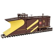 WALTHERS WALT-920-110018 - Walthers : HO WC Snow Plow