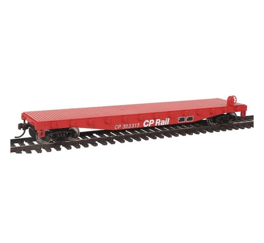 Walthers : HO CP Flat car