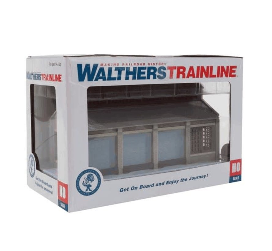 Walthers : HO United Trucking