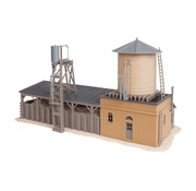 WALTHERS WALT-931-907 - Walthers : HO Sand and Water Facility KIT