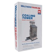 WALTHERS WALT-931-916 - Walthers : HO Coaling Tower Kit