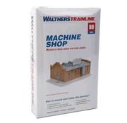 WALTHERS WALT-931-917 - Walthers : HO Machine Shop KIT
