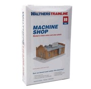 WALTHERS WALT-931-917 - Walthers : HO Machine Shop