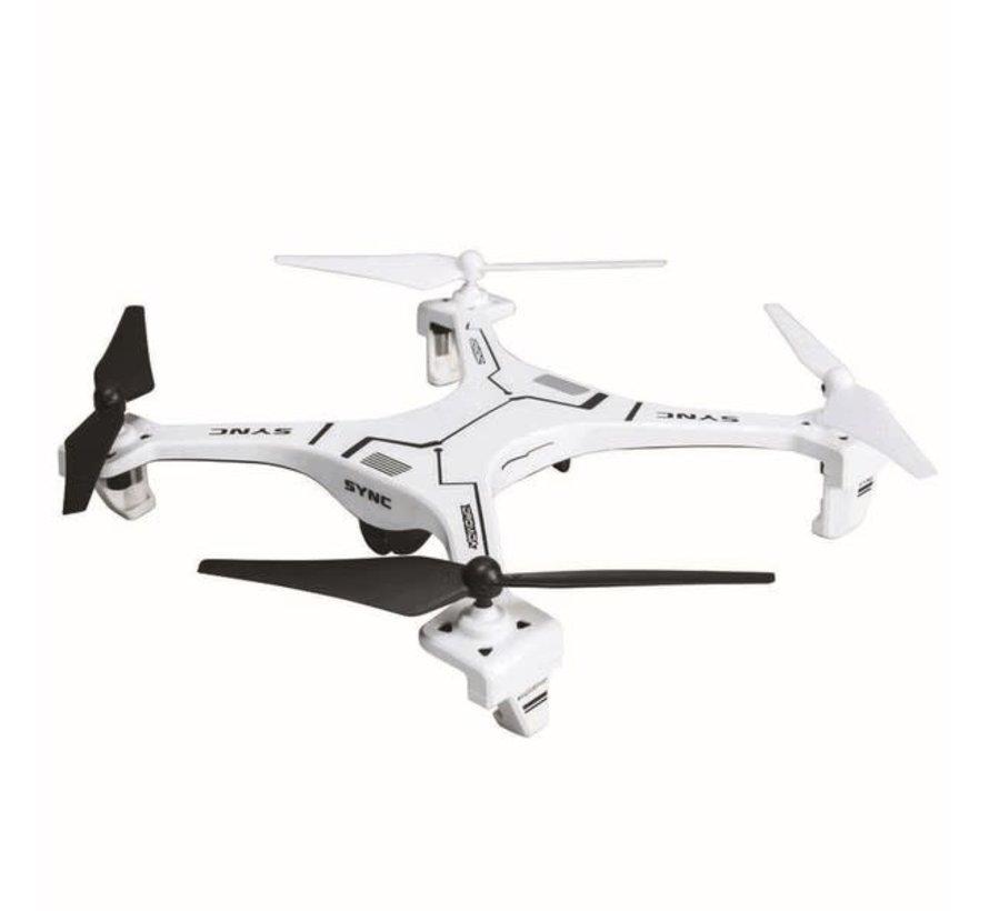 DROMIDA : RC Sync 251 FPV Drone RTF