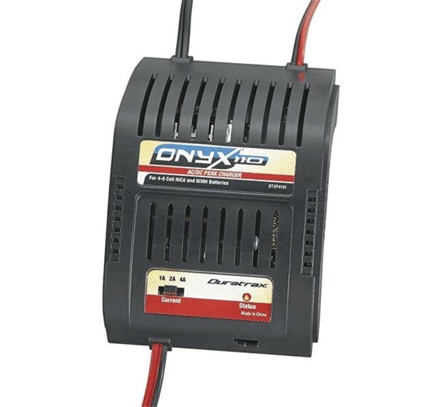 ONYX : RC Charger 110 AC/DC Peak