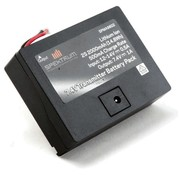 Spektrum : Li-Ion Transmitter Battery (SPMA9602)