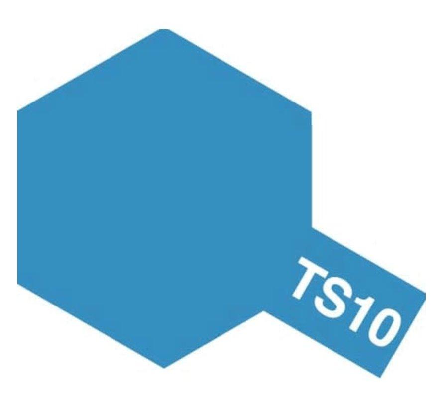 Tamiya : TS-10 FRENCH BLUE