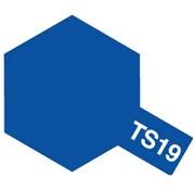 TAMIYA Tamiya : TS-19 METALLIC BLUE
