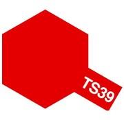 TAMIYA Tamiya : TS-39 MICA RED