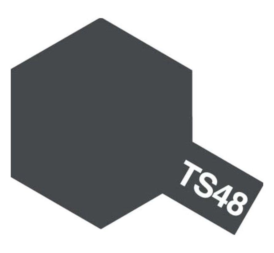 Tamiya : TS-48 GUNSHIP GREY, F15-E Eagle