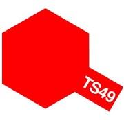 TAMIYA Tamiya : TS-49 BRIGHT RED, Ferrari F310B,