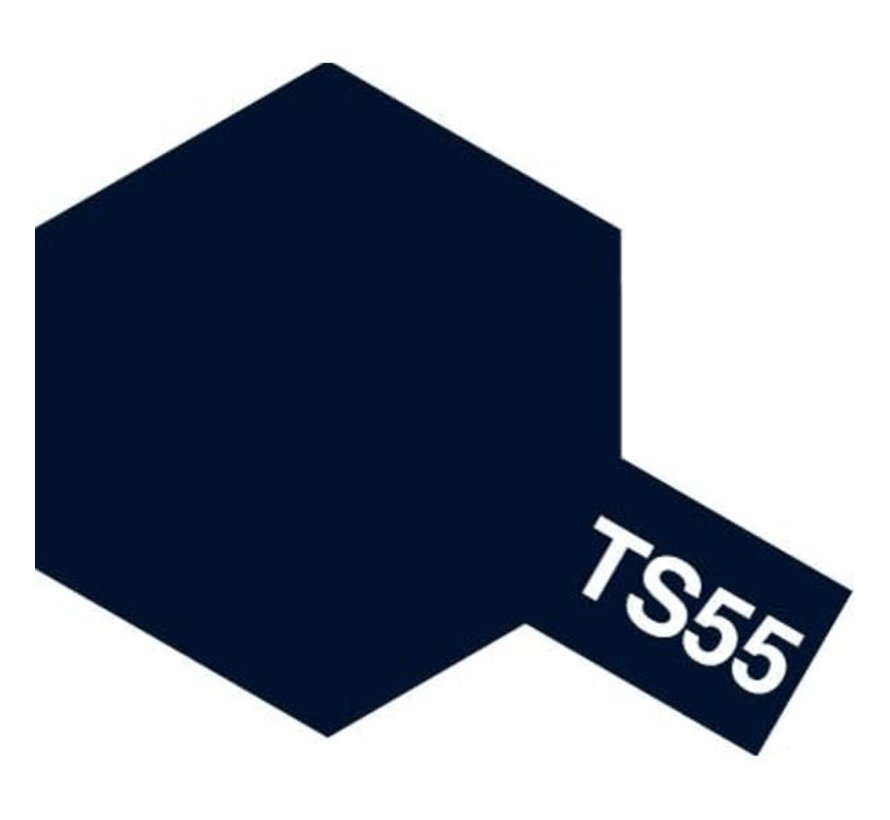 Tamiya : TS-55  DARK BLUE