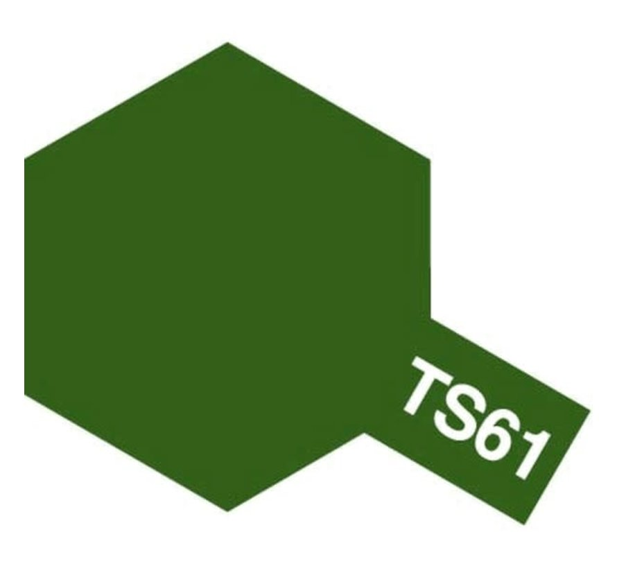 Tamiya : TS-61 NATO GREEN