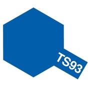 TAMIYA Tamiya : TS-93 PURE BLUE
