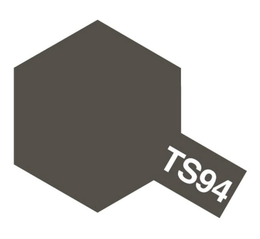 Tamiya : TS-94 METALLIC GRAY
