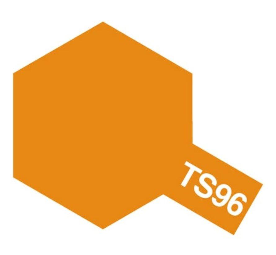 Tamiya : TS-96 FLUORESCENT ORANGE
