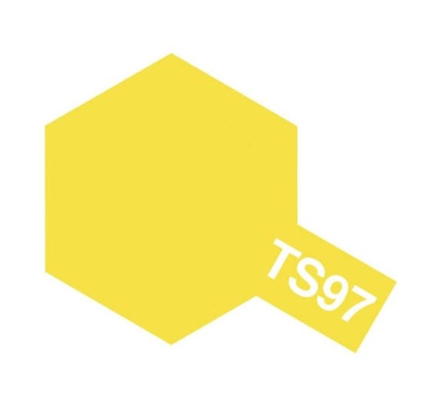 Tamiya : TS-97 PEARL YELLOW