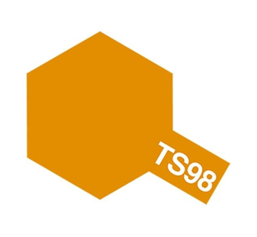 Tamiya : TS-98 PURE ORANGE