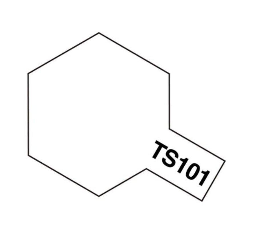 Tamiya : TS-101  BASE WHITE