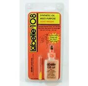 LABELLE Lab-108-Labelle : Oil Light Plastic Comp. 108