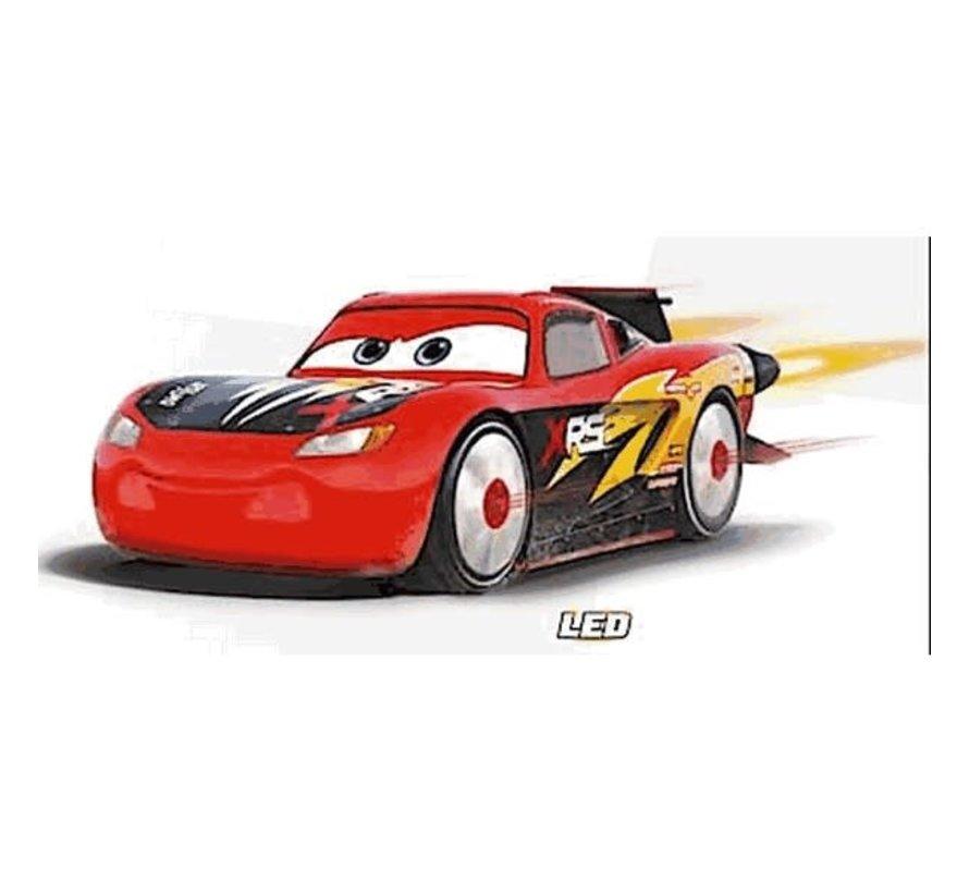 Carrera : GO Lightning McQueen - Rocket Racer w/Light Effects
