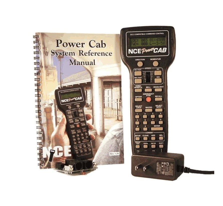 NCE : HO Power Cab Starter Kit