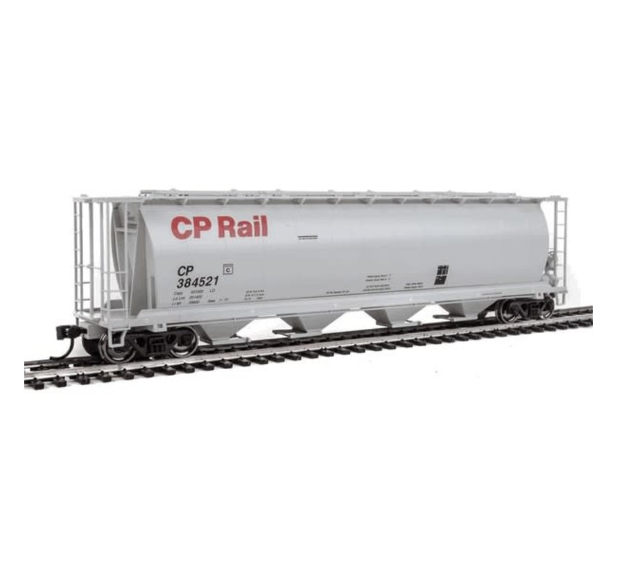 Walthers :  HO CP 59' Cyl  Hopper 384521