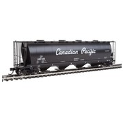 WALTHERS WALT-910-7814- Walthers :  HO CP 59' Cyl  Hopper 382720