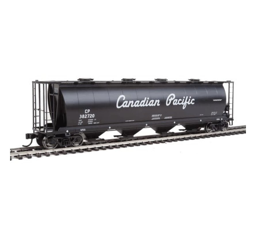 Walthers :  HO CP 59' Cyl  Hopper 382720