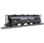 WALTHERS WALT-910-7813- Walthers :  HO CP 59' Cyl  Hopper 382598