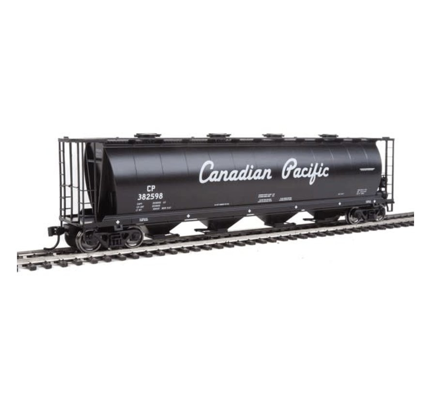 Walthers :  HO CP 59' Cyl  Hopper 382598