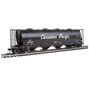 WALTHERS WALT-910-7812- Walthers :  HO CP 59' Cyl  Hopper 382534