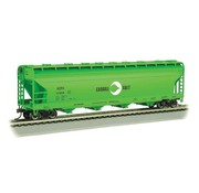 BACHMANN BAC-17531 - Bachmann : HO CARGILL SALT - 56' ACF CENTER-FLOW HOPPER