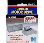 ATLAS ATL-2791 - Atlas : N Turntable Motor
