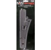 KATO KAT-2841 - Kato : HO RH Manual Switch R490