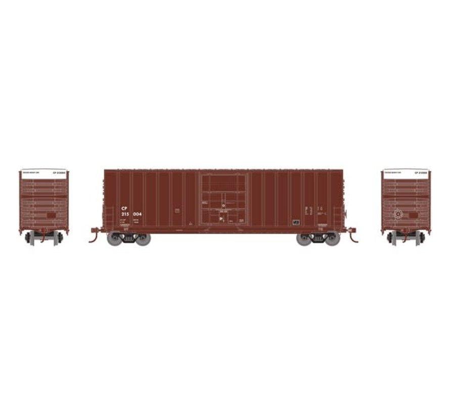Athearn : HO CP 50' Hi-cube Box #215004