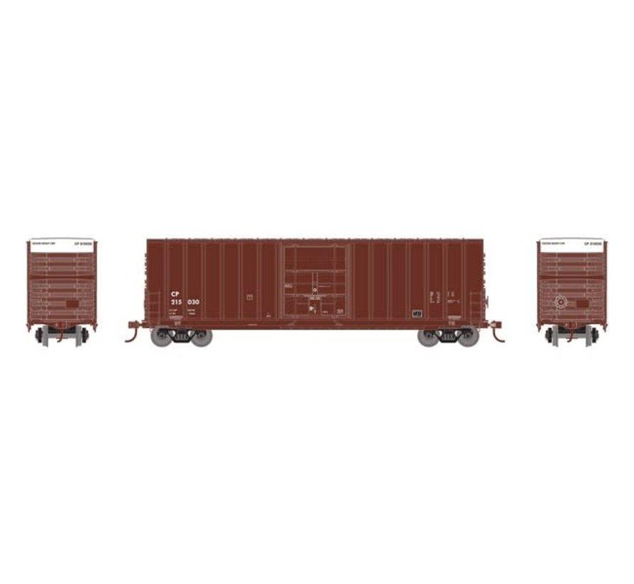 Athearn : HO CP 50' Hi-cube Box #215030
