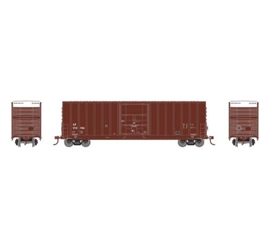 Athearn : HO CP 50' Hi-cube Box #215156
