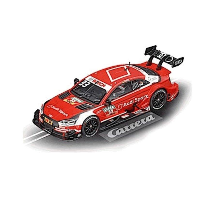 Carrea : DIG132 Audi RS 5 DTM