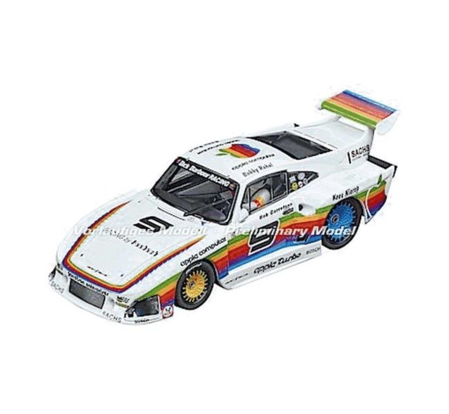 Carrera : DIG132 Porsche Kremer 935 K3 No. 9 Sebring 1980