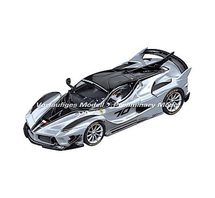 Carrera : DIG132 Ferrari FXX K Evoluzione No.70