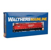WALTHERS WALT-910-20190 - Walthers : HO CP GE ES44 #8932 DCC