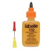 LABELLE LAB-102 - Labelle : Gear Lube Plastic PTFE 102