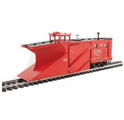 WALTHERS WALT-920-110024 - Walthers : HO CN Russel SnowPlow #55245