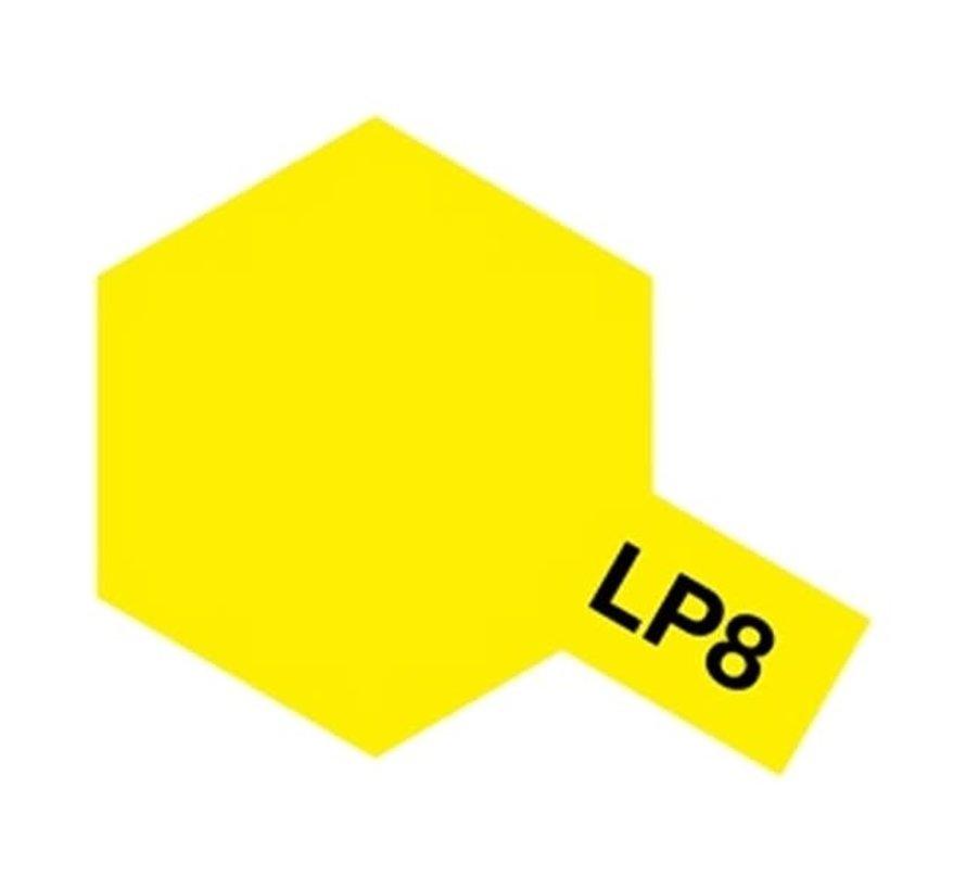 LP-8 PURE YELLOW
