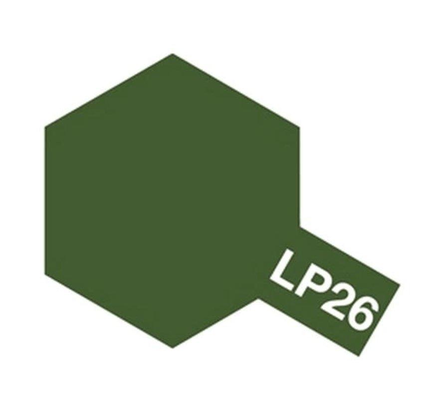 LP-26 DARK GREEN (JGSDF)